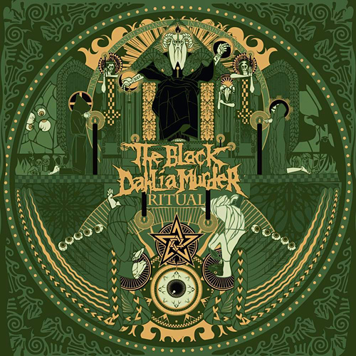 Re the black dahlia murder