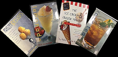 books on summer treats