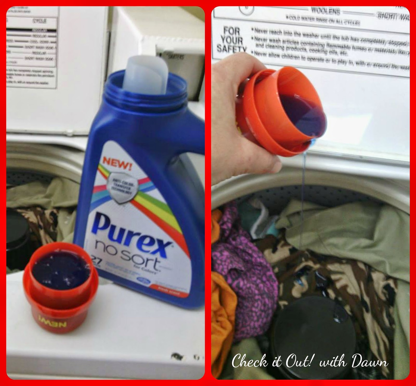 How To Fix Color Bleed Stained Laundry Mr Shaf 236