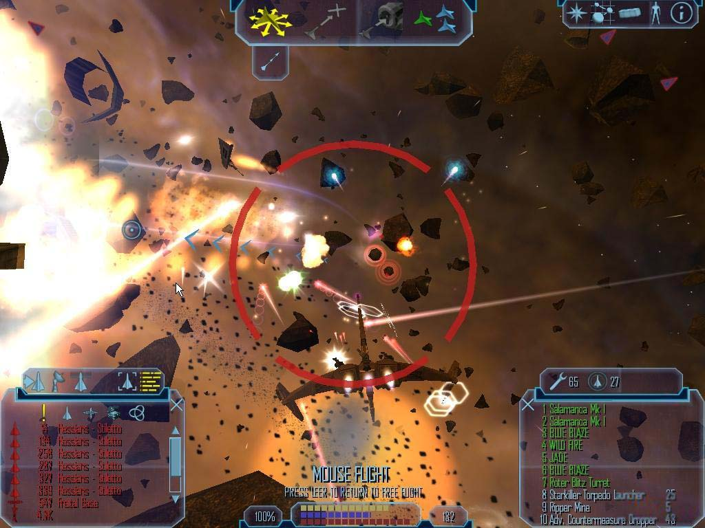 Freelancer-2003-Gameplay-Screenshot-2