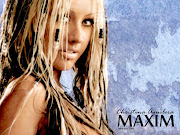 Christina Aguilera Biography And Wallpapers