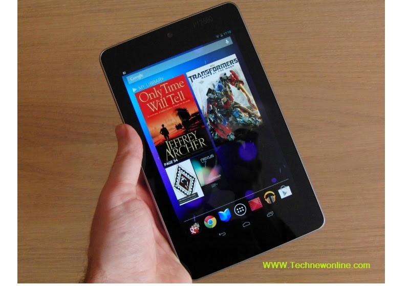The New Google Nexus 7 32G 2