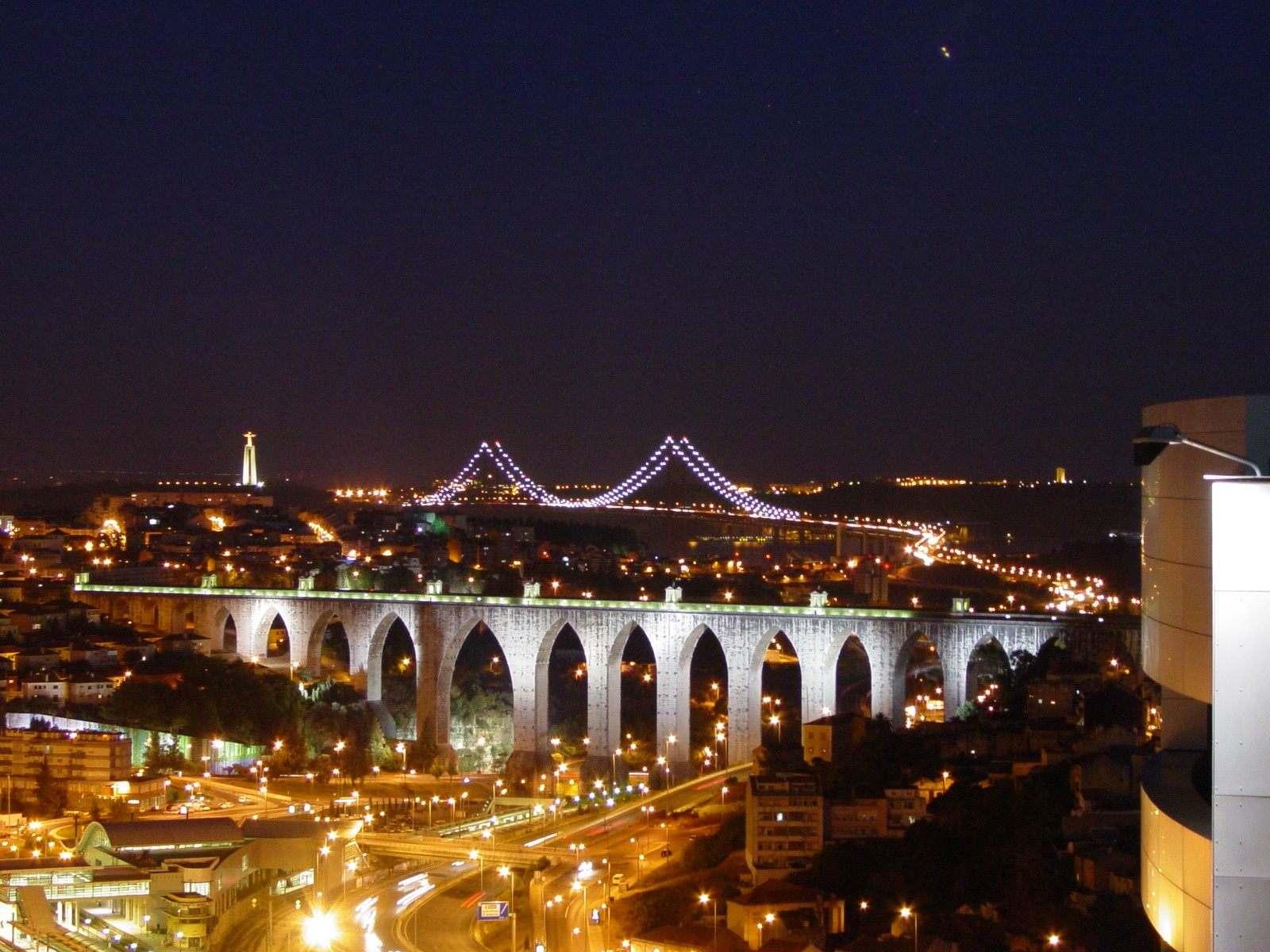 travel portugal journey lisbon