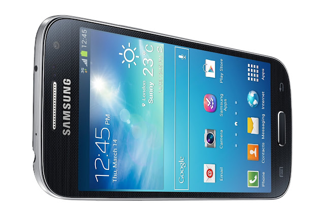 Мобильный телефон Samsung GT-I9190 Galaxy S4 mini Black S мощный, интуитивно-простой, оснащенный новейшими технологиями