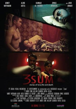 3SUM Movie 2013 Bioskop