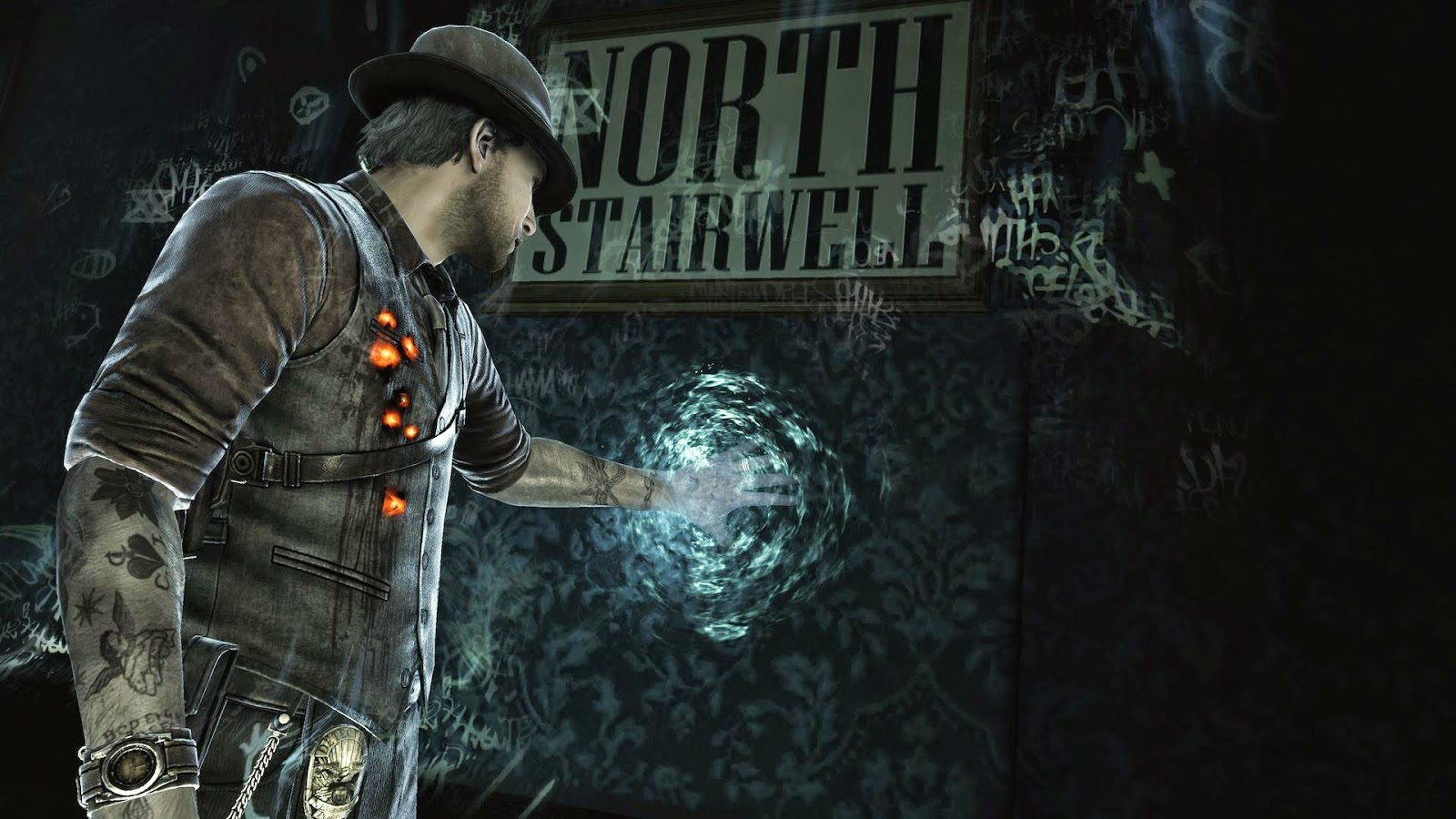 Download Game Murdered Soul Suspect Full Version Single Link