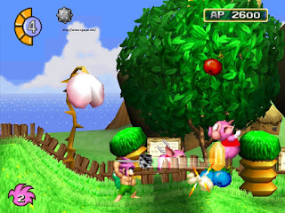Tomba 1 PS1 ISO For PC Full Version Free Download ZGASPC