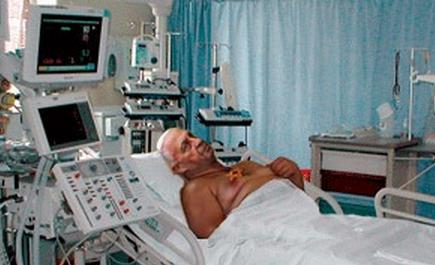 Bekas PM Yahudi, Ariel Sharon Koma Selama 7 Tahun