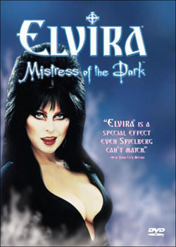 Download - Elvira, A Rainha das Trevas - AVI Dual Áudio + RMVB Dublado