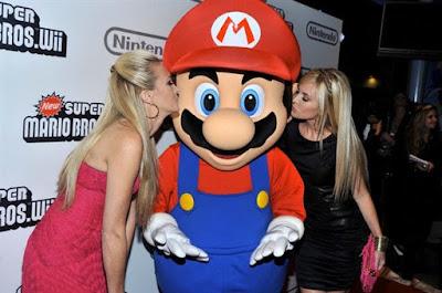 buongiornolink - Buon compleanno Super Mario. Numeri e curiosità