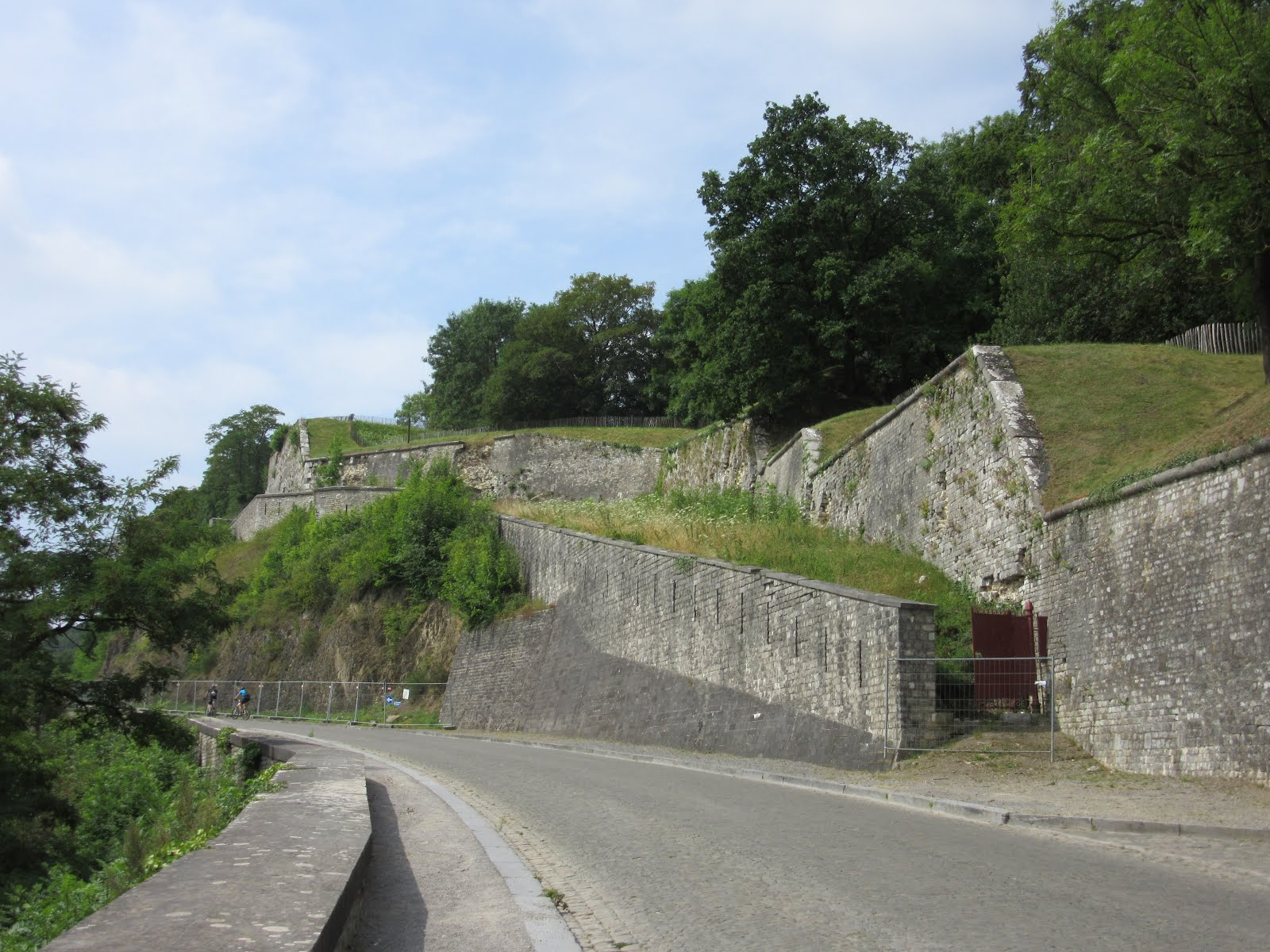 Festung Namur