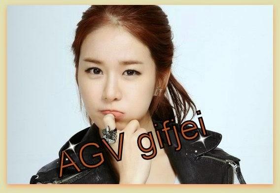 AGV gifjei