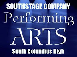 SOUTHSTAGE Blog