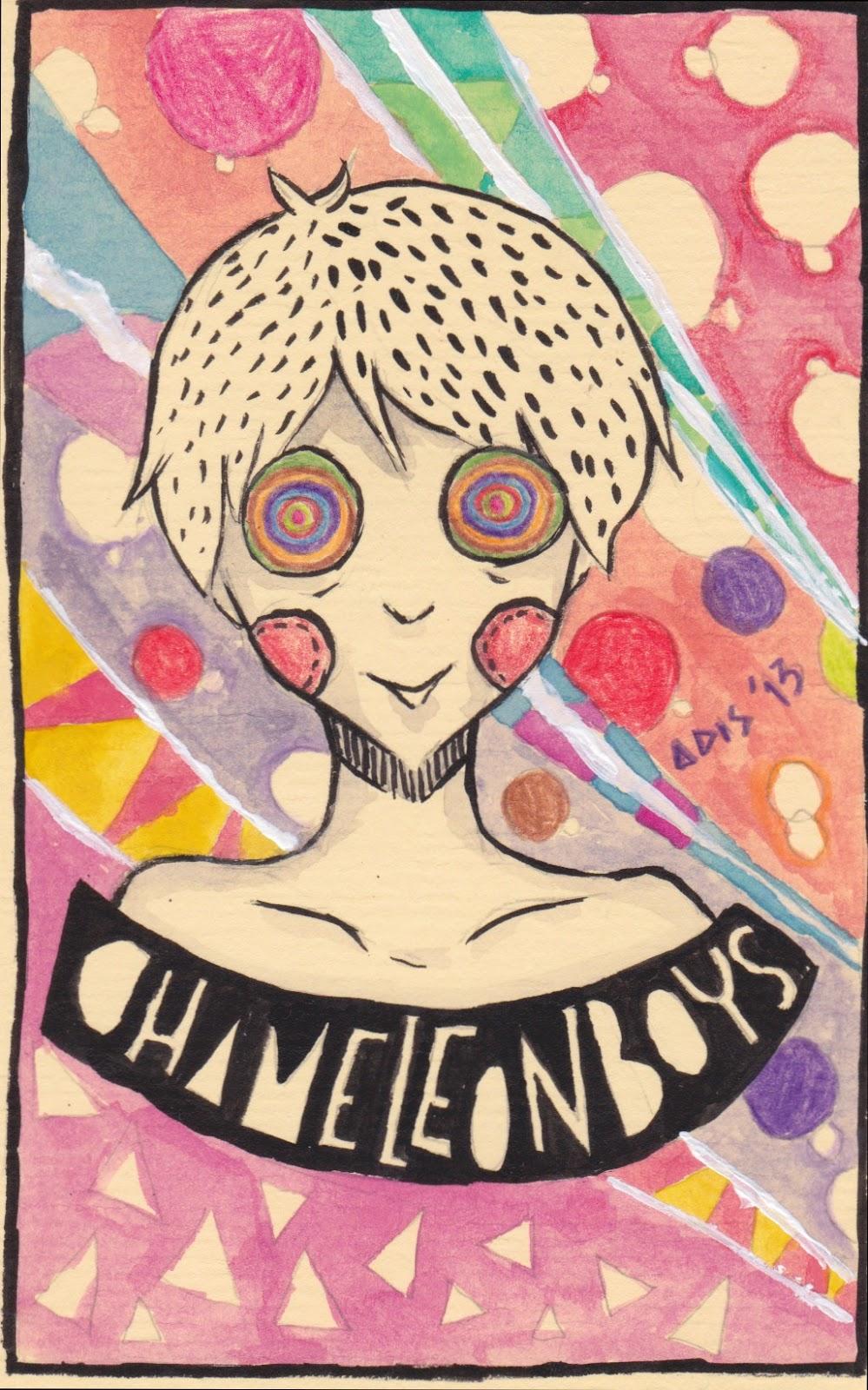 chameleonboys