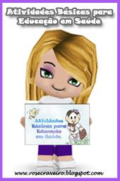 Conheçam  meu outro Blog: