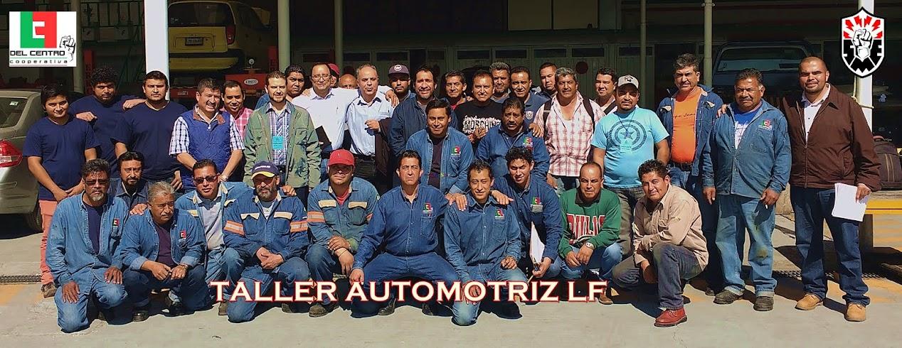 Taller Automotriz SME