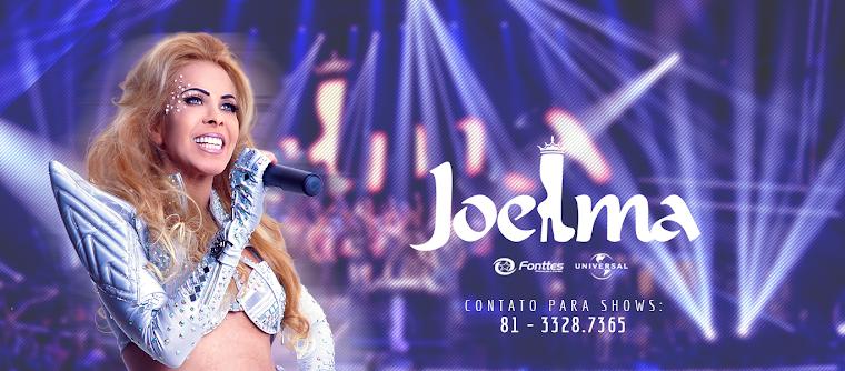 ❀ Agora é Joelma ❀