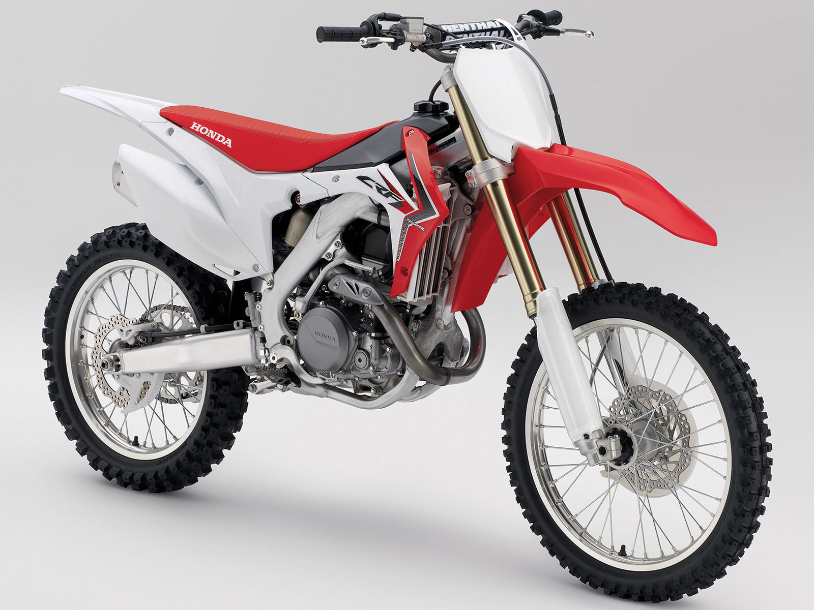 Gambar Motor 2014 Honda Crf450r Specifications Pictures