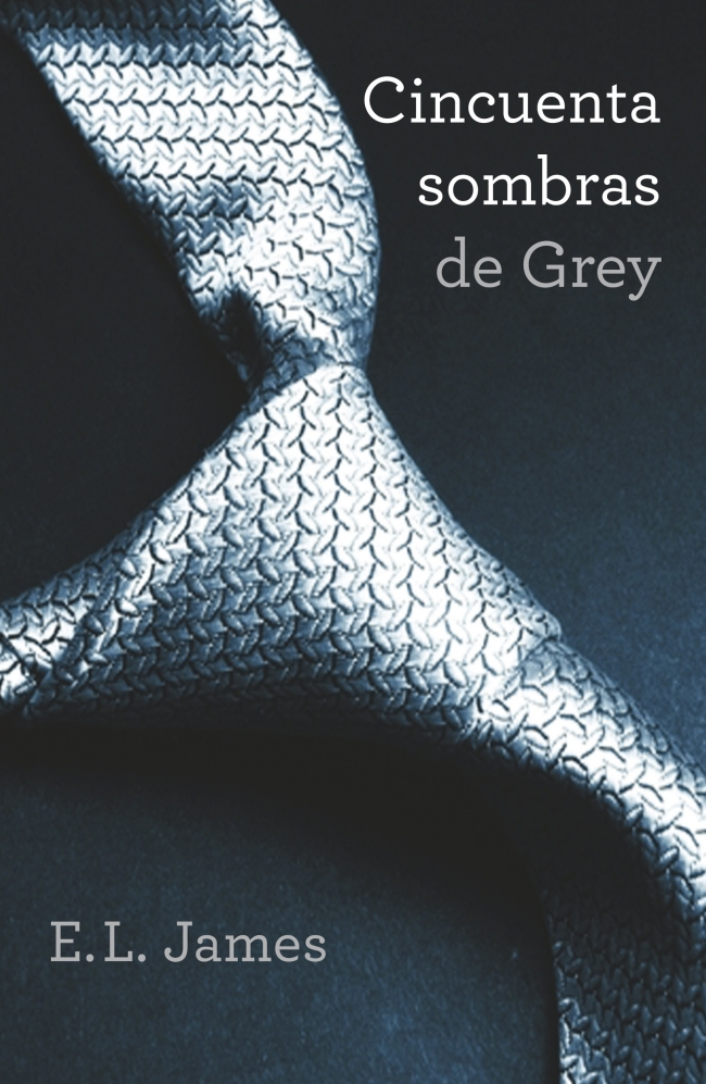 Crítica: Cincuenta sombras de Grey. E.L. James