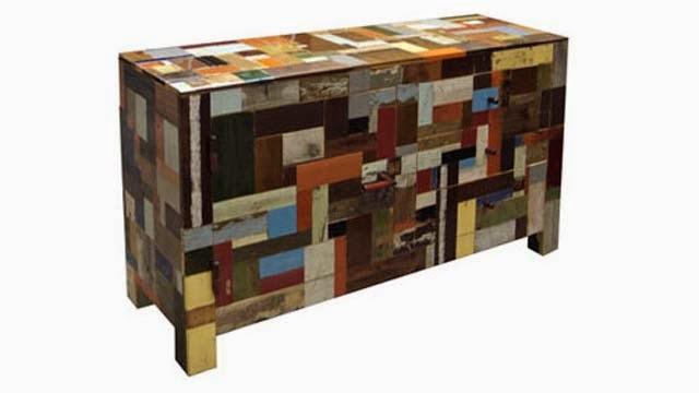Arquitectura con eficiencia muebles sostenibles for Muebles sostenibles