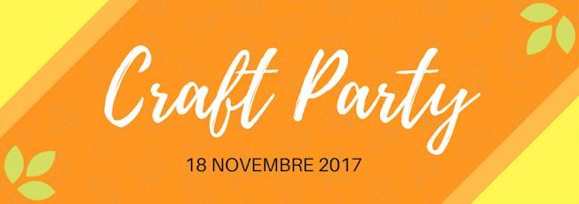 Craft Party Roma