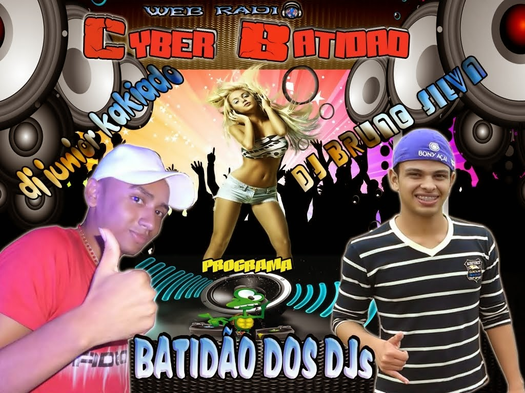 Djs da Web Radio