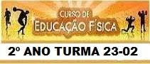 DIÁRIO ED. FÍSICA 23-02