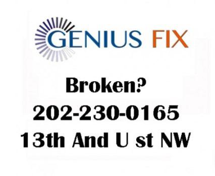 Enstech Iphone Repair Washington Dc