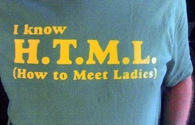 How To Meet Ladies - H.T.M.L