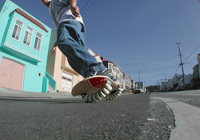 Creative Skateboards and Cool Skateboard Designs (15) 1
