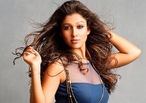 I Will Act In The Film Industry For 10 Years -Nayanthara
