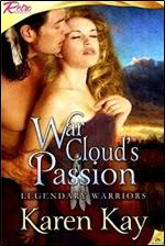 Free eBook War Cloud's Passion By Karen Kay