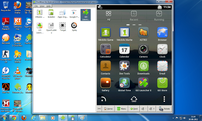 YouWave Android Emulator With Serial Activation Key