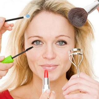 Tips Memilih Kosmetik atau Make Up Yang Aman