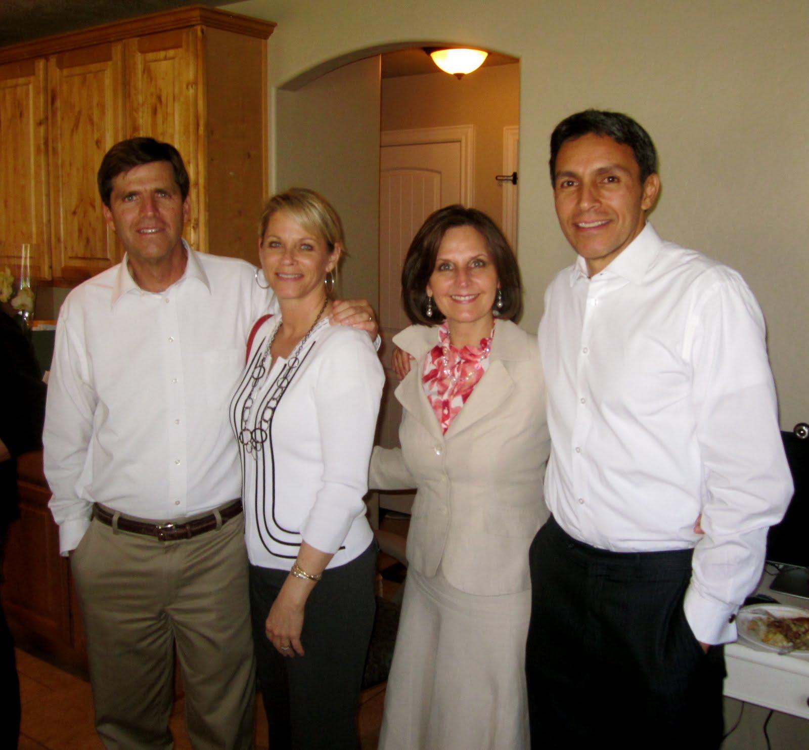 Wife Jacob Rascon Family Www Picsbud Com