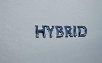 Nissan Hybrid Car photos