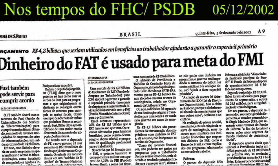fhc+++dinheiro+do+fat++%C3%A9+usado+para