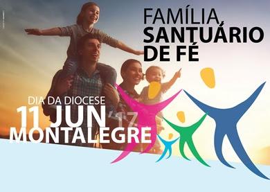 Dia da Diocese de Vila Real 2017