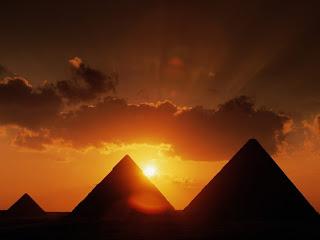 Pyramids, egypt, archeoastronomy, archeology, astronomy, aligned, ancient man