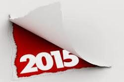 Hal yang Wajib Anda Tulis dalam Resolusi 2015