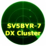 Connect to DXers DX_Cluster