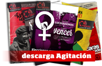 Revista Agitación