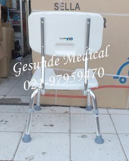 Kursi Untuk Memandikan Orang Sakit