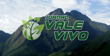 JORNAL VALE VIVO / VALE DO PARAÍBA/SP/BR