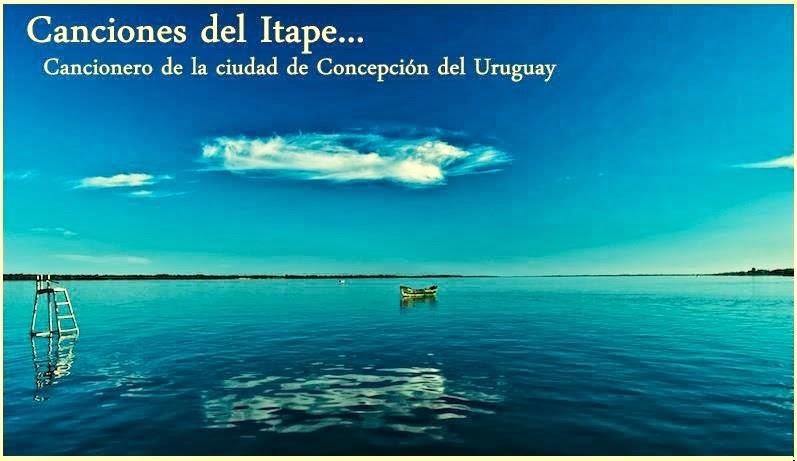 Cancionero de Concepción del Uruguay