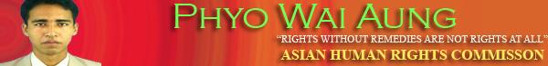 Phyo Wai Aung