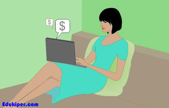 strategi mengembangkan blog