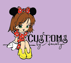 Customs by Aaralyn