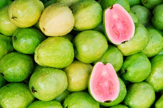 9 Buah yang Mengandung Banyak Vitamin C Lebih Tinggi Dari Jeruk
