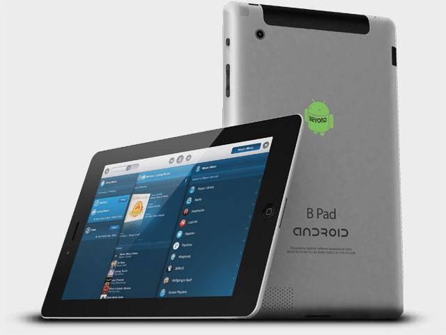 Review Harga B Pad Beyond Android Tablet dibawah 2 Juta